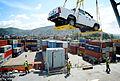 RFA Argus Unloading Vehicles in Sierra Leone MOD 45158322.jpg