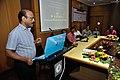 RK Verma - Group Presentation - VMPME Workshop - Science City - Kolkata 2015-07-17 9438.JPG