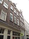 rm3866 amsterdam - nieuwe nieuwstraat 27