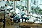 ROKAF F-86F(24-759) left front top view at Jeju Aerospace Museum October 5, 2018.jpg