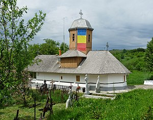 RO PH Valea Orlei St Nicholas church.jpg