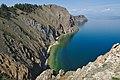 RU Lake Baikal Olkhon Coast 0002.jpg