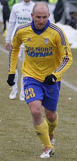 Rafał Grzelak Polish footballer