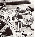 Rags the Dog with Sergeant George E. Hickman.jpg