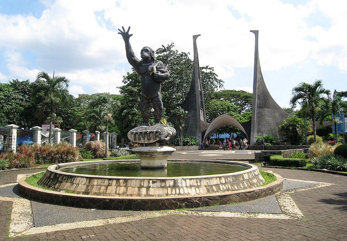 Ragunan Zoo - Wikipedia
