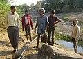Rahul Banerjee Water Trench.jpg