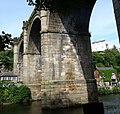 Railway Bridge in Knaresborough - panoramio.jpg