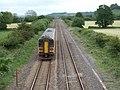 Railway at Nantyrhebog - geograph.org.uk - 467130.jpg