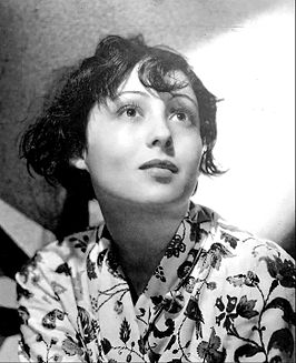 Luise Rainer in 1936