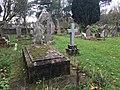 Raised tomb of 6th Earl of Glasgow - George Frederick Boyle.jpg