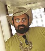 Rajesh Touchriver - Best Feature Film in Telugu