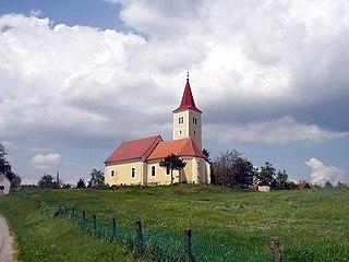 Rakovec, Zagreb County municipality of Croatia
