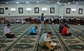 Ramadan 1439 AH, Qur'an reading at Shah Abdul Azim Mosque - 30 May 2018 31.jpg