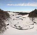 Ramsden Reservoir, Holme, West Yorkshire 2009-02-06(RLH).JPG