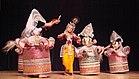 Rasa Lila i Manipuri dansestil.jpg