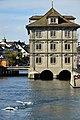 Rathaus - Limmat - Münssterbrücke 2012-09-26 16-01-16 ShiftN.jpg
