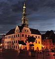 Rathaus Pirna, Südostecke.jpg