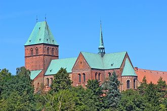 Ratzeburg - Ratzeburg Cathedral