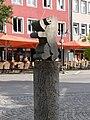Ravensburg Marienplatz Berliner Bär.jpg