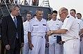 Reception with Ambassador Pyatt Aboard USS ROSS, July 24, 2016 (28505352291).jpg