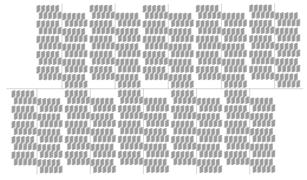 Rectangular leaf fractal 100000 leaf.png