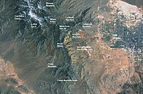 Red Rock Canyon from space.JPG
