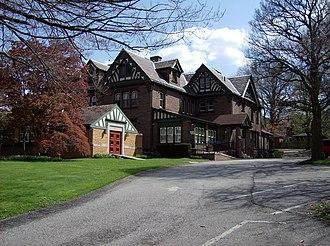 Reformed Presbyterian Church of North America - The Reformed Presbyterian Theological Seminary