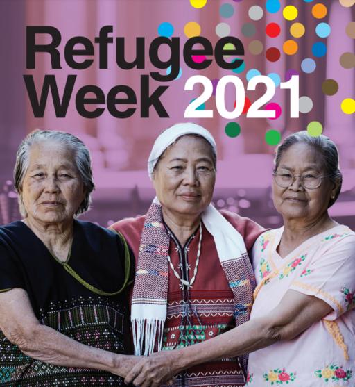 Refugeeweek2021