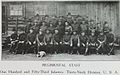 Regimental Staff, 153rd Infantry, 1918.jpg