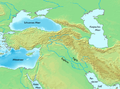 Region between the seas in the Middle East.png