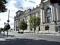 Reichtagsgebäude - Südansicht ( Links ).jpg