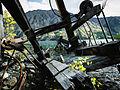 Remains of Mountain Hero tramway, Conrad, Yukon (10752642146).jpg