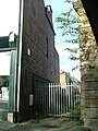 Remains of Short Street in Derby (off Friar Gate) - geograph.org.uk - 559401.jpg