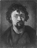 Rembrandt - Portrait of a Man - Valentiner Burlington Magazine.jpg