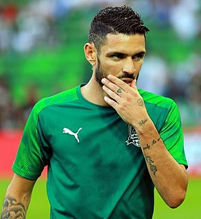 Rémy Cabella French footballer