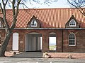 Renovated building, Aberlady - geograph.org.uk - 791020.jpg