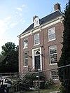 foto van Amstelrust: hoofdgebouw