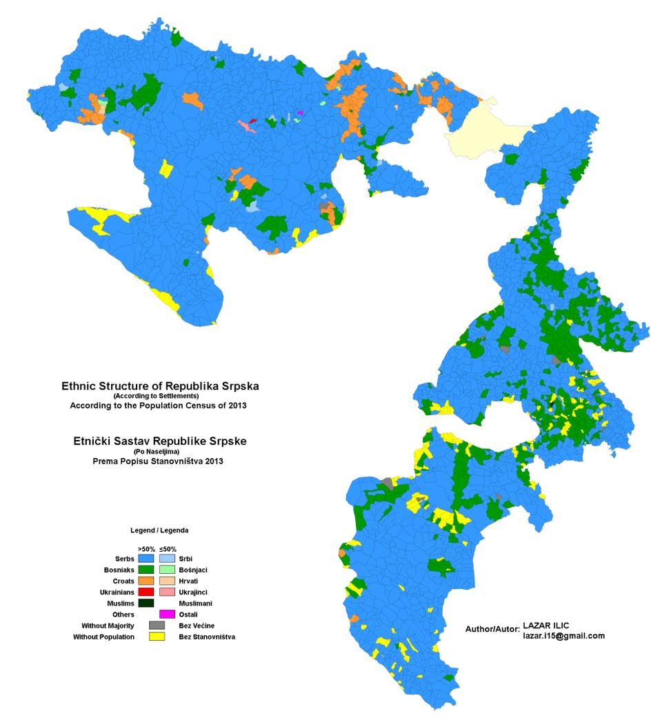 Republika-Srpska-2013-Ethnic