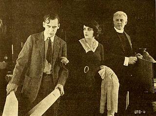 <i>Restless Souls</i> (1919 film) 1919 American film