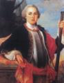 Retrato de D. Lourenço José Brotas de Lencastre (ou D. Pedro de Lencastre), c. 1745-50 - Vieira Lusitano (MNAA).png