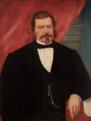 Retrato de José Isidoro Guedes, 1.º Visconde de Valmor (1864) - João dos Santos Pereira (Museu de Lamego).png