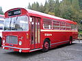 Ribble bus 338 (NCK 338J), 2008 Aire Valley Running Day (3).jpg
