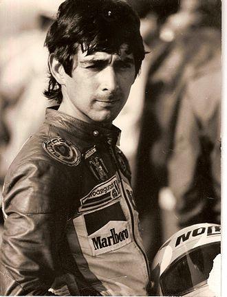 Ricardo Tormo - Image: Ricardo Tormo casco