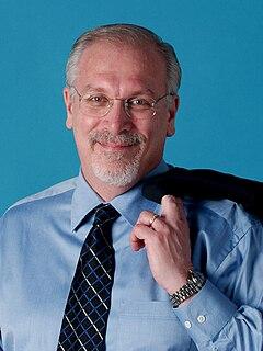 Richard DeMillo American academic