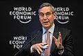 Richard W. Edelman - World Economic Forum Annual Meeting 2011.jpg