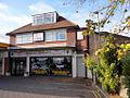 Ridgeway Garage, Enfield - geograph.org.uk - 1761527.jpg