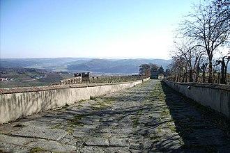 Riegersburg Castle - Image: Riegersburg 05