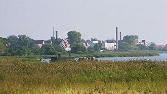 Riems - Image: Riems 1 WT2005