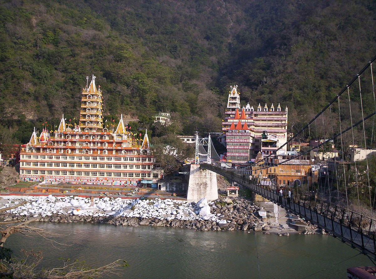 dating i rishikesh