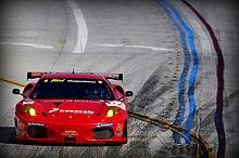 Velocità datazione le Mans